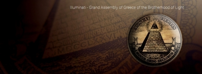 Illuminati - Grand Assembly of Greece of the Brotherhood of Light - Priorato di Sion