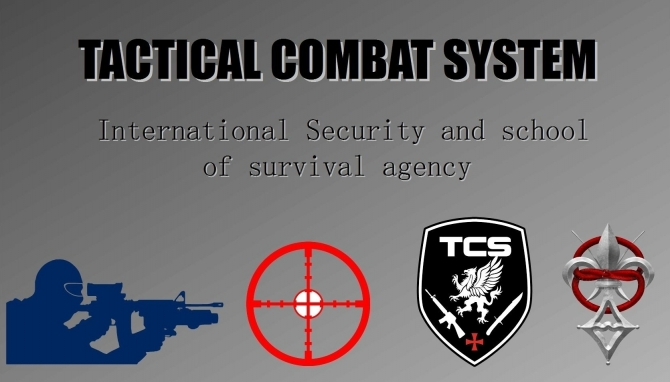 TCS - Tactical Combat System - Priory of Sion